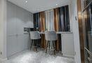 3万以下130平米三室一厅轻奢风格其他区域设计图