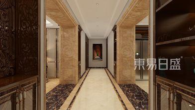 豪华型140平米四新古典风格玄关图
