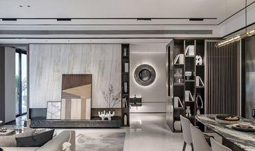 20万以上130平米三室两厅中式风格客厅装修效果图