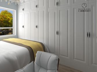 10-15万90平米一居室美式风格卧室装修效果图