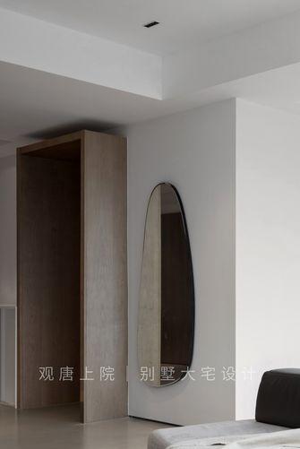富裕型140平米四现代简约风格走廊图片