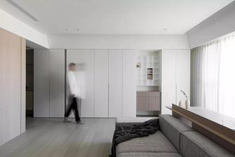 90平米东南亚风格客厅装修效果图