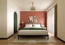 10-15万70平米一室一厅混搭风格卧室设计图