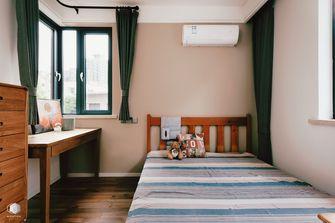 20万以上120平米三室两厅混搭风格青少年房图片