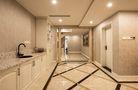 豪华型140平米别墅欧式风格玄关效果图