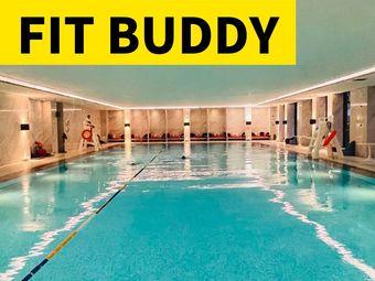 FIT BUDDY 游泳俱樂部(瑞虹悅庭店)