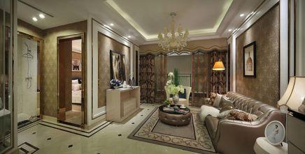 130平米三室两厅法式风格其他区域图