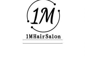 1M Hair 專業燙染沙龍