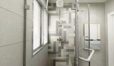 5-10万90平米欧式风格卫生间装修效果图