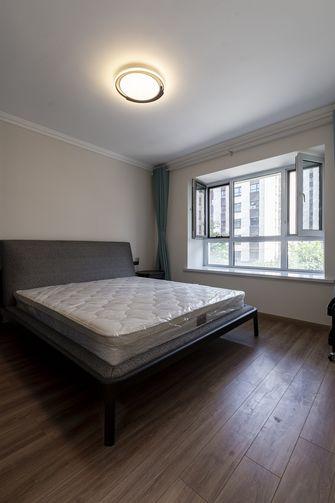 10-15万120平米三室两厅新古典风格卧室装修案例