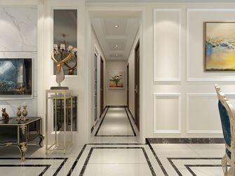 100平米四室两厅欧式风格走廊效果图