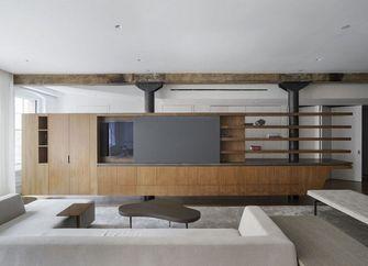 工业风风格客厅装修案例