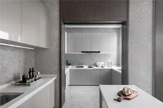 豪华型140平米别墅中式风格厨房欣赏图