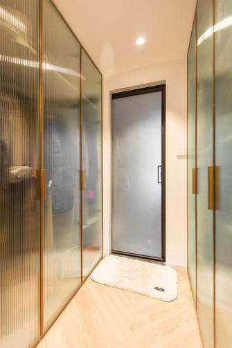 豪华型140平米四室两厅法式风格衣帽间图