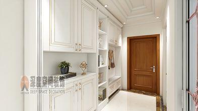 5-10万120平米四室两厅现代简约风格玄关图