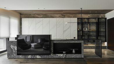 豪华型140平米四室两厅港式风格客厅图片大全