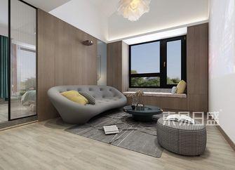 富裕型140平米四室一厅现代简约风格其他区域图片