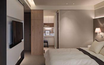 三北欧风格客厅设计图