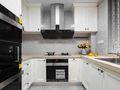 20万以上140平米别墅美式风格厨房装修效果图