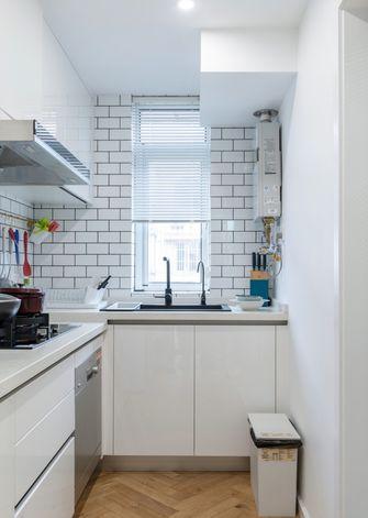 30平米小户型北欧风格厨房装修效果图