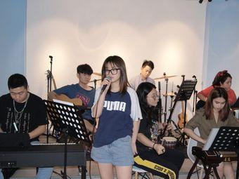 律山海音樂教育