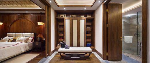 3万以下110平米三室一厅东南亚风格客厅欣赏图