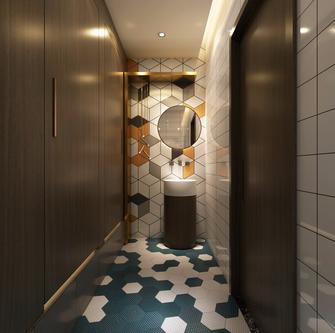 经济型120平米公装风格卫生间图片