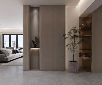 豪华型130平米欧式风格玄关图片