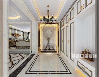 140平米四室四厅现代简约风格走廊图片大全