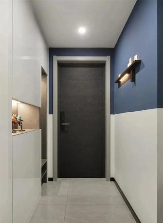 5-10万50平米一室一厅混搭风格玄关装修效果图