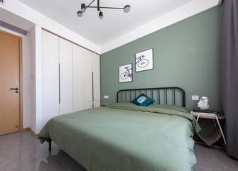 110平米三室两厅日式风格青少年房图片