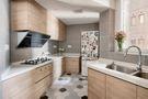 15-20万140平米四日式风格厨房装修图片大全