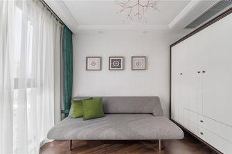 110平米三欧式风格储藏室图片