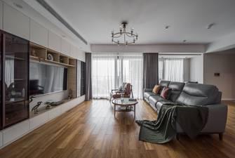 20万以上140平米四室两厅日式风格客厅图片