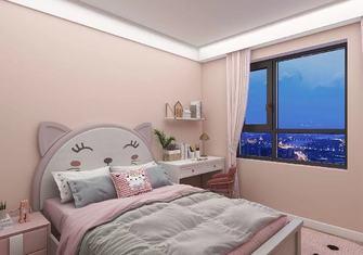 富裕型130平米三轻奢风格青少年房效果图