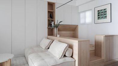 5-10万40平米小户型日式风格客厅图