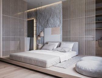 豪华型140平米三日式风格卧室设计图