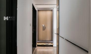 10-15万140平米四室两厅现代简约风格玄关效果图
