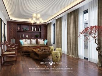 豪华型140平米别墅欧式风格其他区域效果图