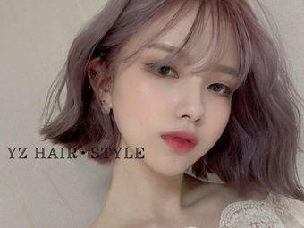 YZ Hair 轻奢造型概念店