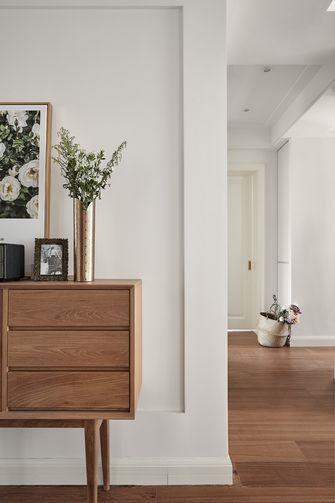 豪华型三室两厅美式风格走廊设计图