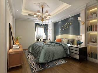 豪华型140平米复式新古典风格卧室欣赏图