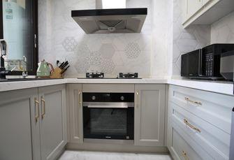 豪华型欧式风格厨房图片