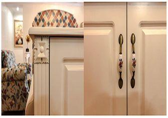 豪华型140平米四室四厅美式风格客厅设计图