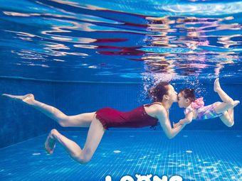 龙格亲子游泳俱乐部(柳州中心)