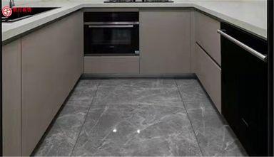 15-20万混搭风格厨房装修案例