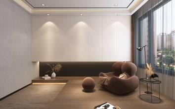 3万以下140平米三现代简约风格阳光房图片大全