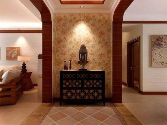 5-10万120平米三室两厅东南亚风格走廊效果图