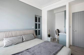 富裕型70平米法式风格卧室装修效果图