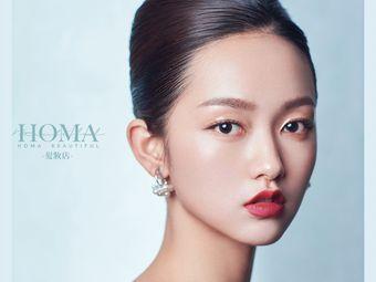 HOMAbeautiful髪妝店·彩妆培训